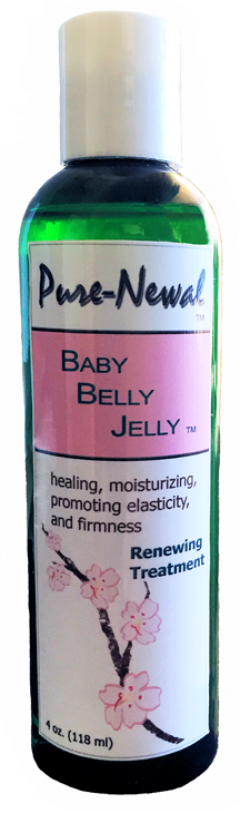 Baby Belly Jelly Pure-Newal